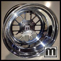 GY6 Talladega Lights Wheel