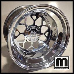 GET Daytona Wheel