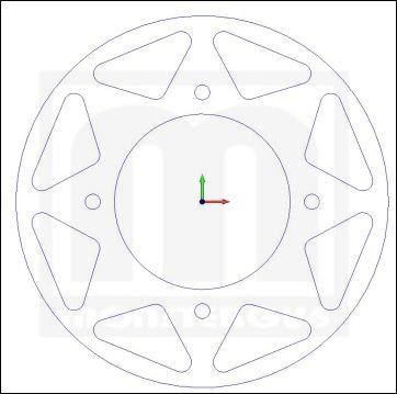 GET LeMans Wheel