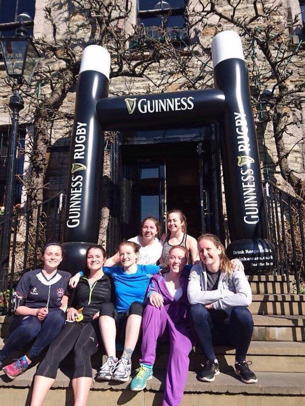 EUWAFC Complete Half Marathon