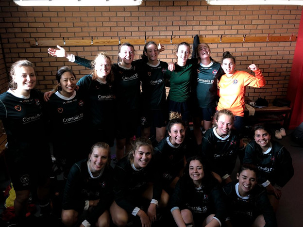 SSS Cup: First Round win for Edinburgh 3s