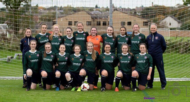 Match Report: 2nd Team Battle Hard Against St. Andrews