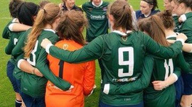 Match Report: 2nd Team Record Their First Win in Division 1
