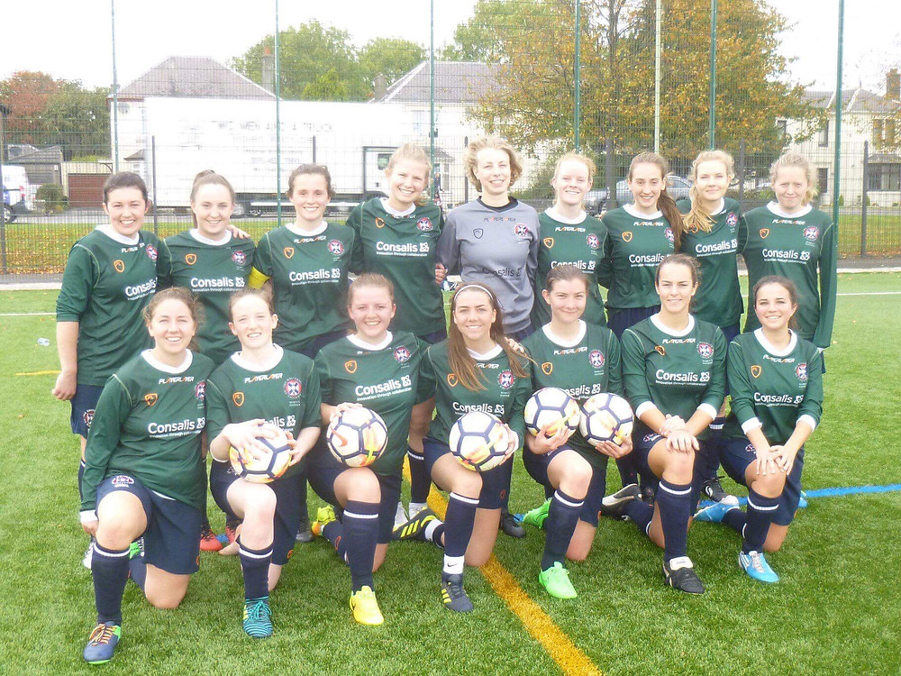 Successful 2nd Team Squad away in Dundee.