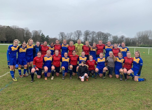 BUCS Cup run ends for 1s and 2s