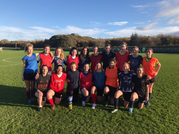 Rec and Medics draw in Spectacular Friendly
