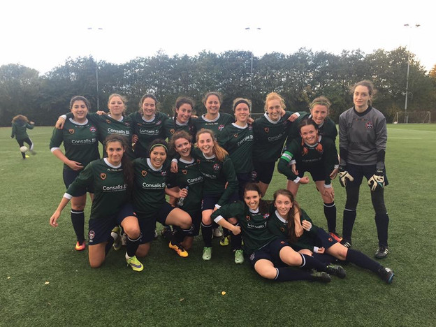 Match Report: 3 goals and 3 points for the 3s