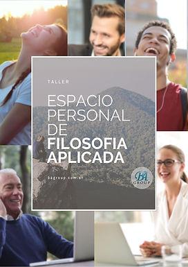 Espacio Personal de Filosofía Aplicada.j