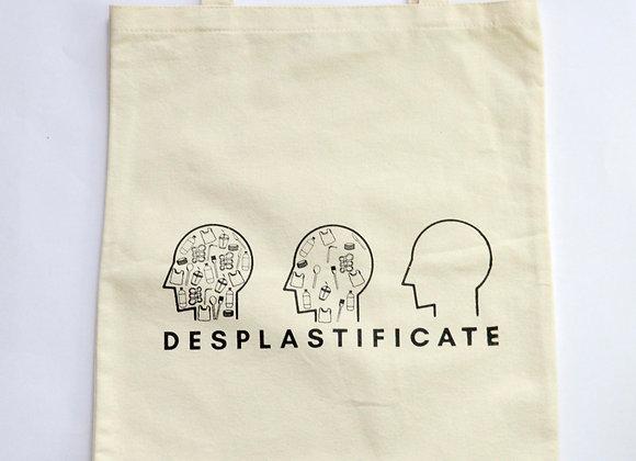 Bolso Desplastificate