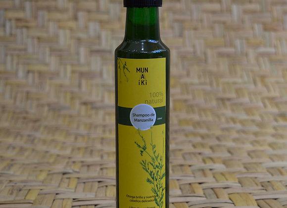 Shampoo Munaiki (Manzanilla)