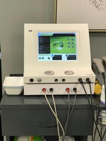 超聲波/干擾波 Ultrasound / IFT