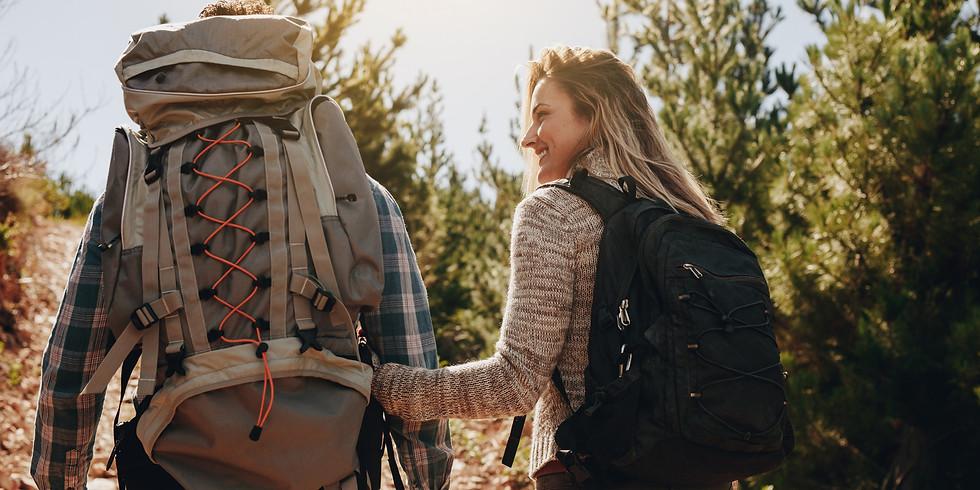 Take A Hike August