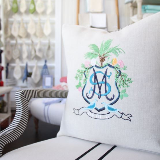 The Modern Monogram: A Round Up of My Favorites