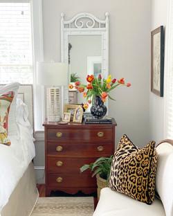 Nov bedroom