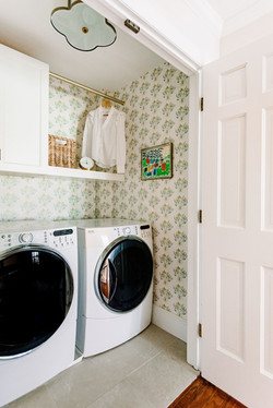 Ritchie laundry