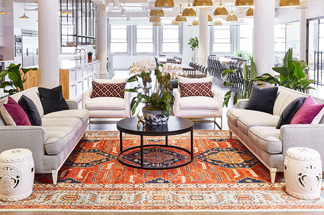 Layering Rugs: Reasons Why and How To