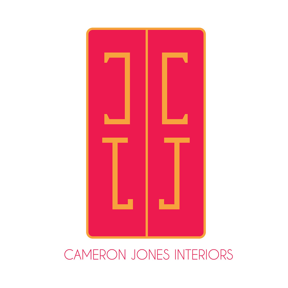Cameron Jones Interiors Logo