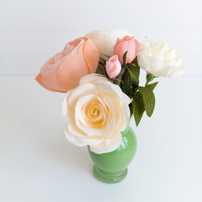 The Right Way to Faux Flower