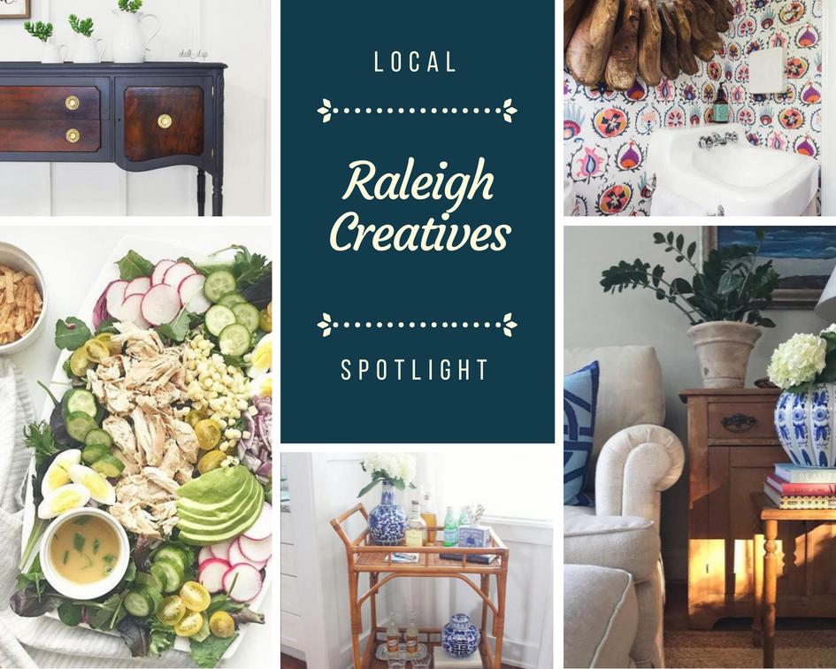 Spotlight on Raleigh, NC Creative Talent