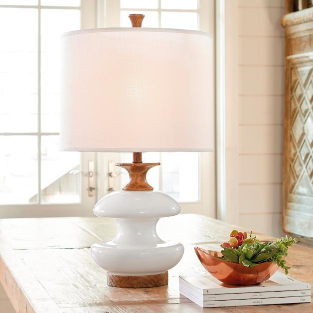 beautiful affordable lamp
