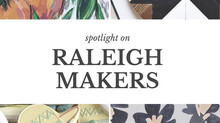 Spotlight on Local Makers