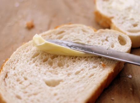 S.W.A.S. - We're Talkin' Butter