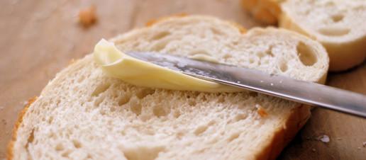 Quali sono le migliori alternative al burro?