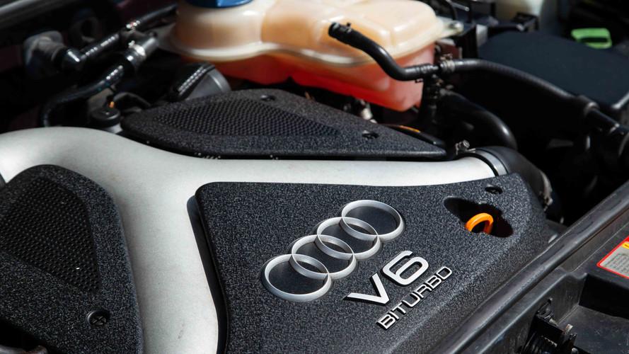 Audi Wagon All Road