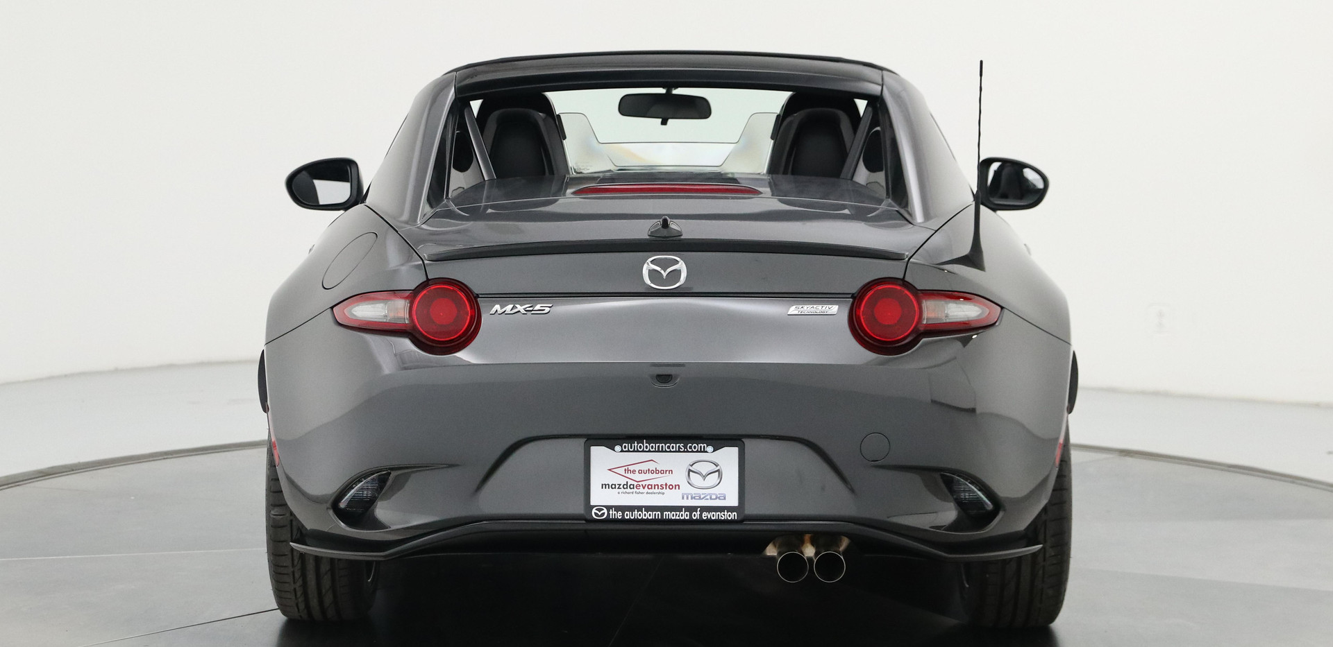 Mazda MX5 MIATA RG CLUB