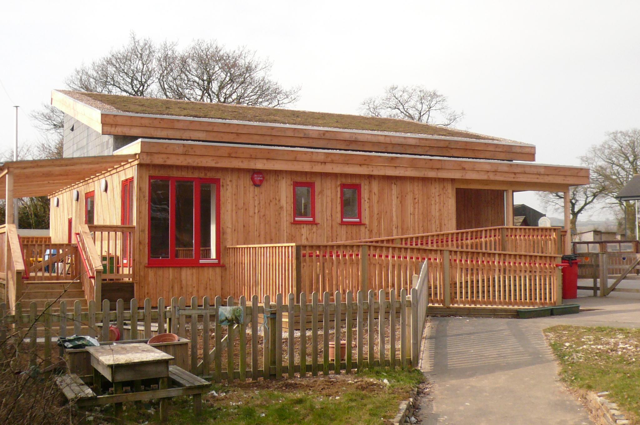 Egloskerry Pre-School