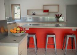 New Build Kitchen