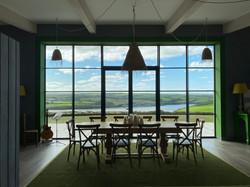 Camel Estuary Cornwall Architects