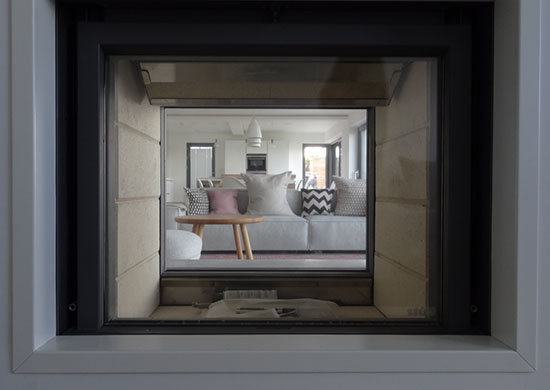 Replacement Dwelling, Polzeath