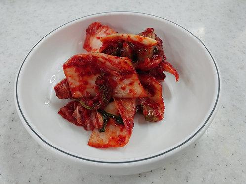 Kimchi Crazy