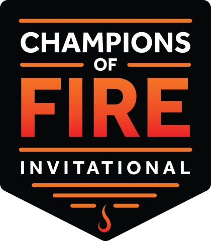 Maria Ho hosts Champions of Fire