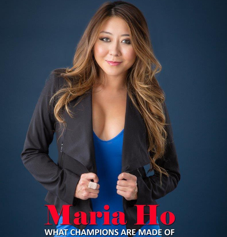 top female poker player maria ho