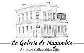 Bronze La Galerie