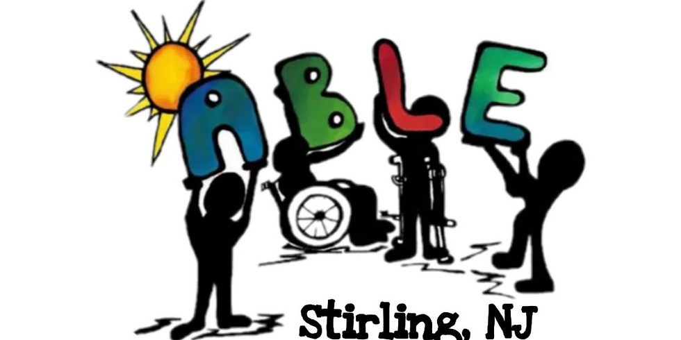 ABLE March Party