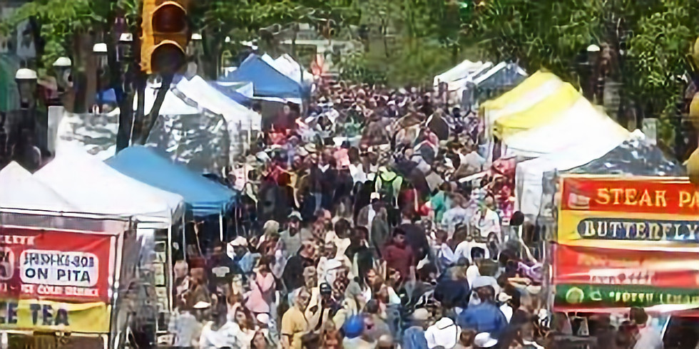 Cranford Festival