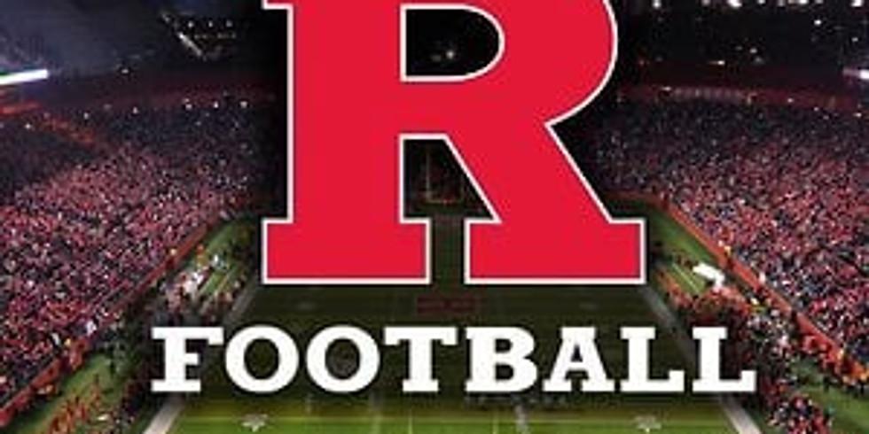 Rutgers Football Game