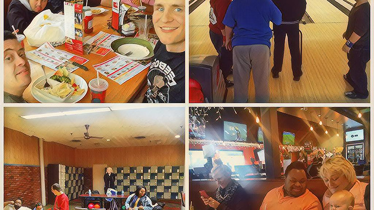 Bowling and Brunch