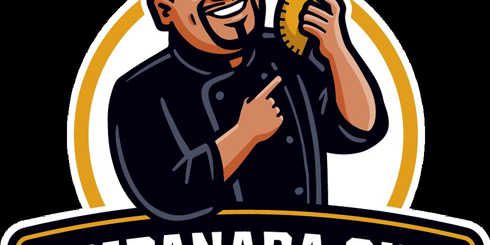 Empanada Guy Restaurant for Dinner and Reunion