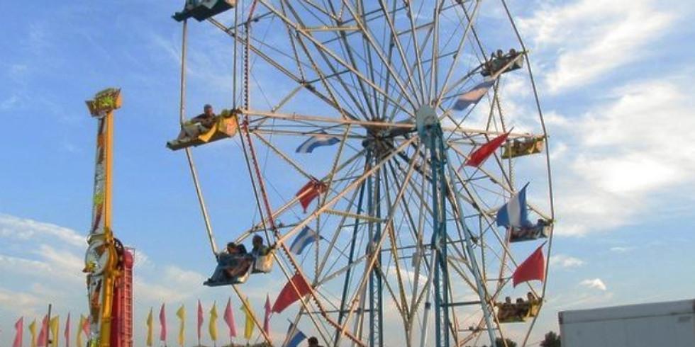 Middlesex County Fair