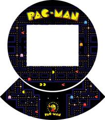 Pacman Theme