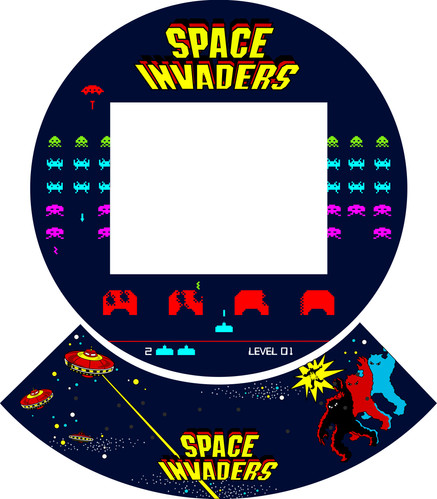 Space Invaders Theme