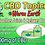 Thumbnail: Warm Earth 1000mg CBD