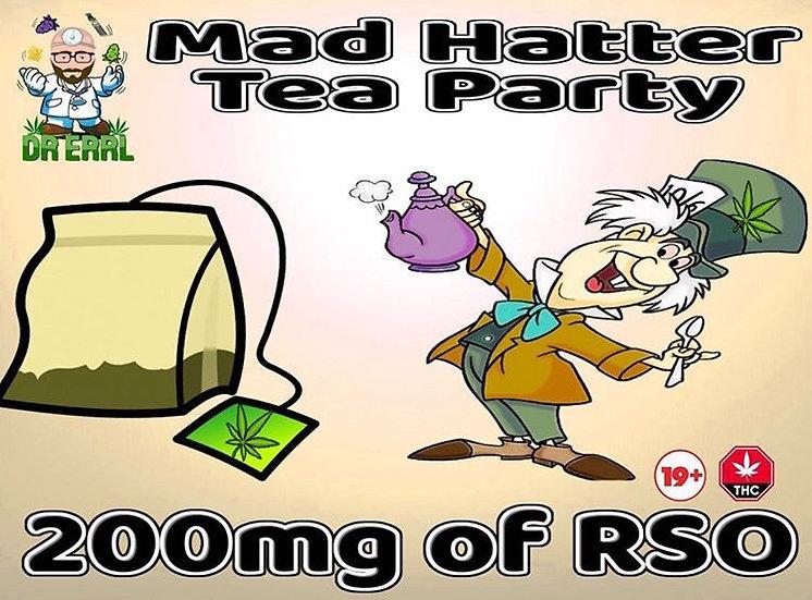 Flu Remedy Tea