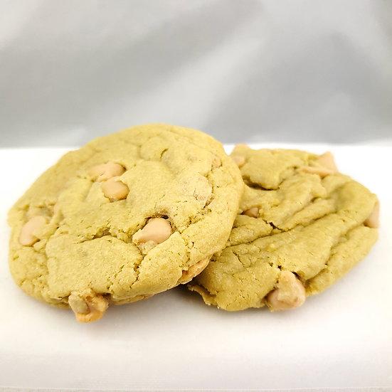 Pecan Sea Salt Chips Cookies
