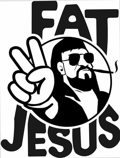 Cookies & Cream Fat Jesus Bar