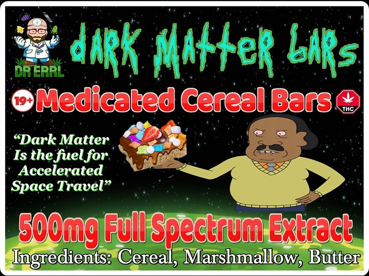 Frootyloops Cereal Bar